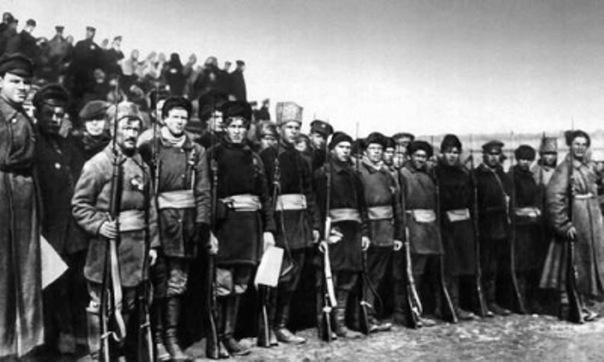 Война и военная интервенция 1918 20 и